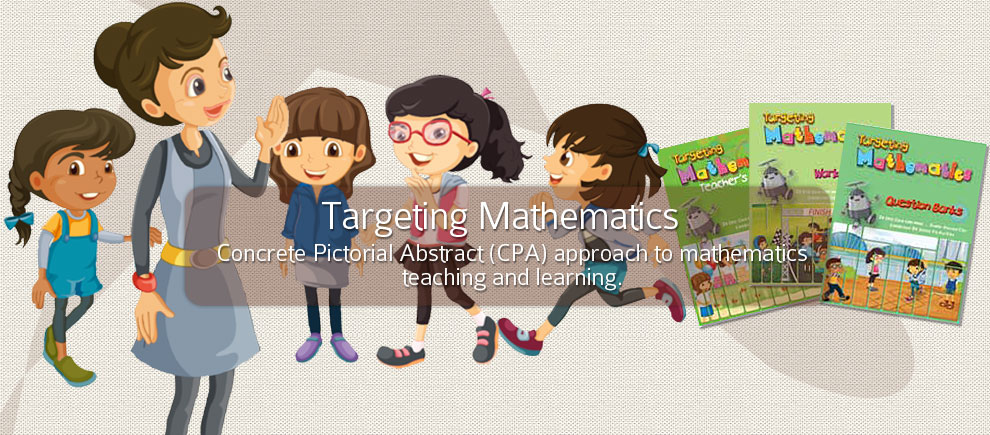 Targeting Mathematics Series